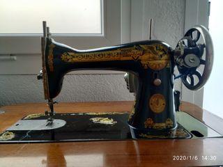 maquina coser singer