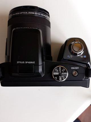 Camara fotos compacta