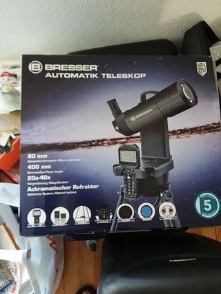 Automatic Telescope