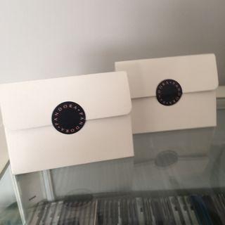 Cajitas cartón de Pandora