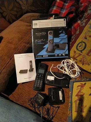 teléfono Alcatel versátil E150