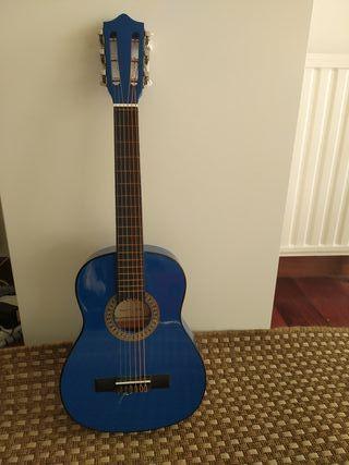 Guitarra niño/a zurdo/a