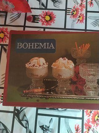copas helado