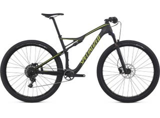Specialized epic fsr comp carbon world champion 17