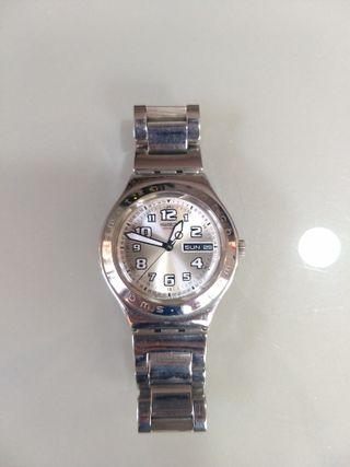 Swatch Irony reloj