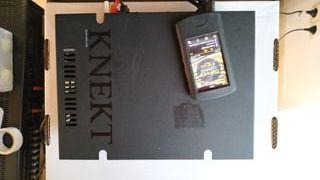 Amplificador Linn Knekt roomamp