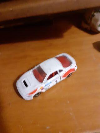 Toyota celica turbo 4wd de la guisval