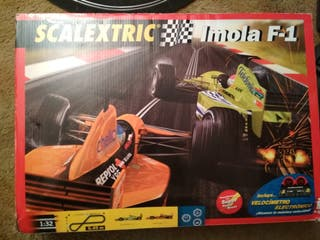 Scalextric Imola F1