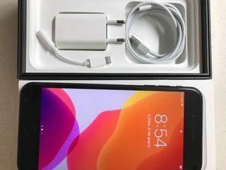 iPhone 7 Plus 32gb negro brillante