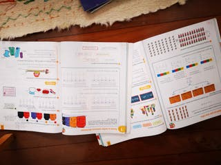 libros texto cuarto de primaria
