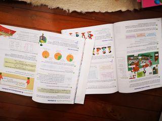 libros de texto de lingua galega cuarto primaria
