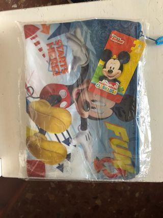 Bolsa / estuche Mickey