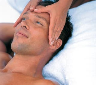 Masajes Antiestres