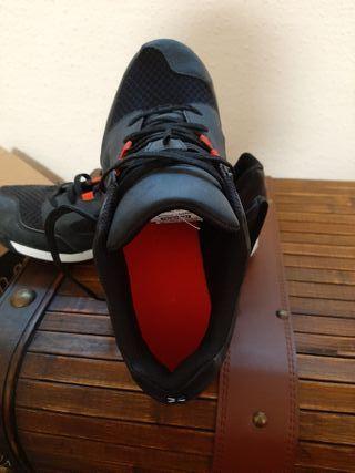 Zapatillas bicicleta de segunda mano en Granollers en WALLAPOP