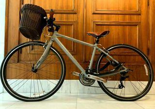 Bicicleta GIANT Escape