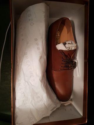 geox de hombre zapatos estrenar
