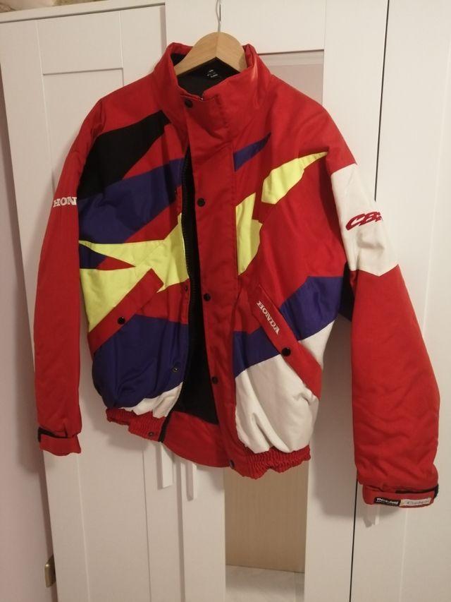 chaqueta cordura Honda cbr fireblade