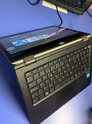 Portatil/tablet Medion