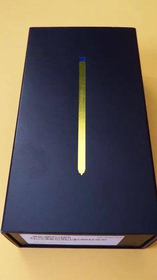 Samsung Galaxy Note 9 128/512GB