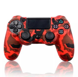 Funda de silicona para Sony PS4