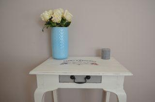 Mueble entrada mesa auxiliar