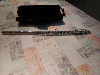 Flauta travesera nueva