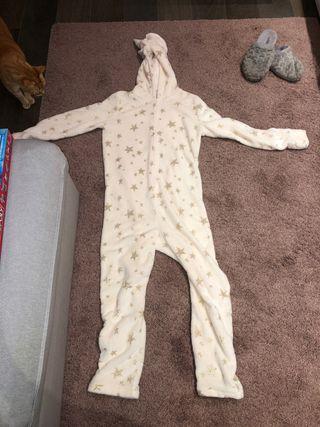 Unicorn onesie / pijama (mono) de unicornio