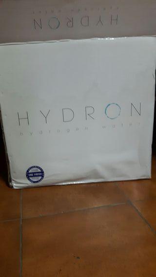 Tu salud: Generador de Agua hidrogenada