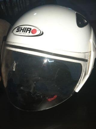 casco de moto SHIRO HELMETS