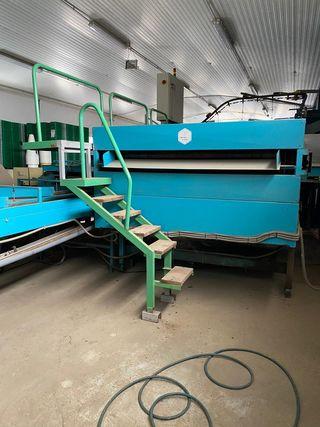 Diferentes máquinas para sector hortofruticola
