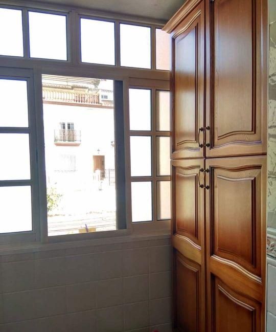 Piso en alquiler (Álora, Málaga)