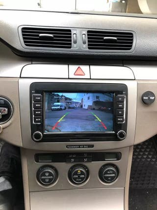 Radio pantalla Android Vw