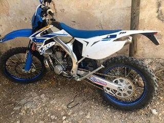 Tm racing 250 2t
