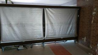 Mural frigorifico