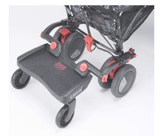 Lascal Buggy Board - Patinete + Asiento