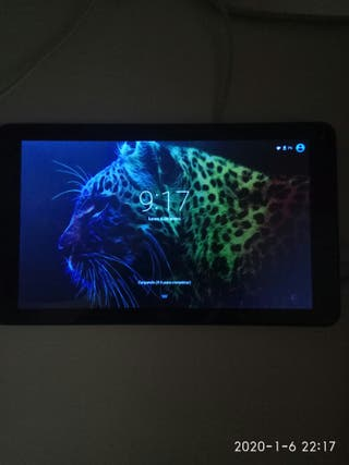 tablet WOXTER QX93