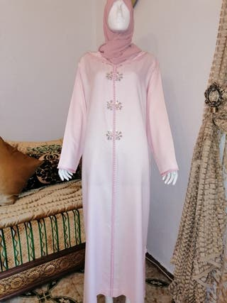 jlaba marroquí