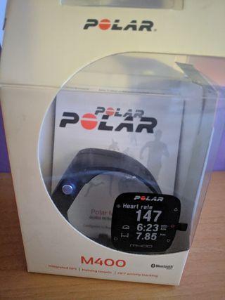 Reloj deportivo Polar