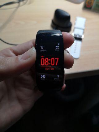 Reloj Samsung Gear Fit 2 Pro