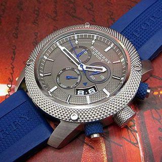 Reloj Burberry, nuevo, sin usar, con caja