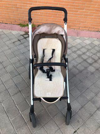 Bebé Confort TRÍO STREETY