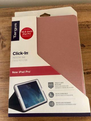 Funda iPad Pro click in Targus apple iPhone