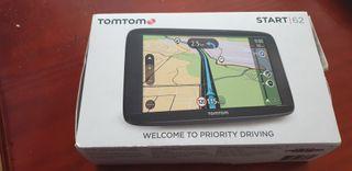 Navegador Tomtom Start 62