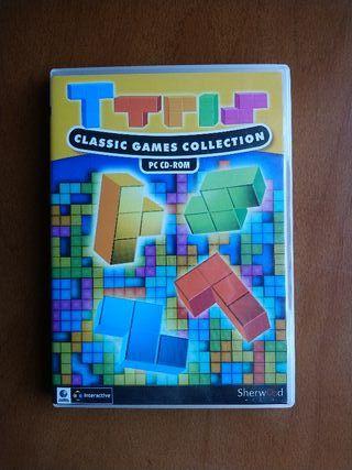 Tetris Juego
