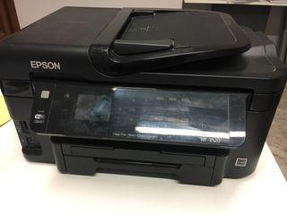 Impresora Epson WF-3520