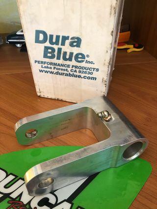 Bieleta DuraBlue Suzuki ltz