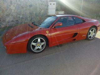 Ferrari 348 tb 1990