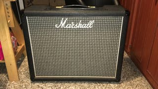 MARSHALL 2104 JMP 50w Master de 1980
