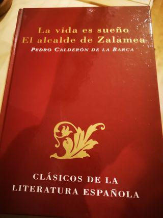 La vida es un sueño + El alcalde de Zalamea