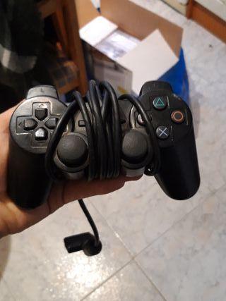 Mando Sony PlayStation 2(para piezas)